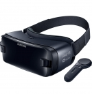 Samsung Gear VR Headset (2017) With Controller £59.99 at CPW