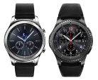 Samsung Gear S3 Classic / Frontier Smartwatch £244 with Code at Very
