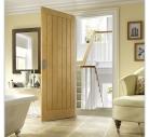 3 For 2 on Selected Geneva Oak Veneer Doors at Wickes