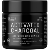 Get The Perfect Smile with this Activated Charcoal Natural Teeth Whitening Powder £8.98 at Amazon 😁 😁 😁