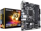 Gigabyte Z370M DS3H LGA 1151 DDR4 mATX Motherboard £80.98 at eBuyer