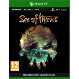 Sea Of Thieves Game for Xbox One and Xbox One X Enhanced £25 at AO