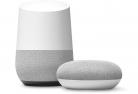 Google Home Smart Speaker £104, Google Home Mini Smart Speaker £34 at Very