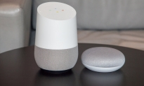 Google Home Smart Speaker £79 and Google Home Mini Smart Speaker £34 at BT Shop