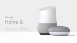 10% Off Google Home (£116.10) and Google Home Mini (£44.10) with Code at BT Shop