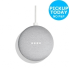 Google Home Mini Voice-Activated Wireless Bluetooth Speaker £44.10 with Code at Argos eBay
