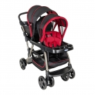 Graco Ready2Grow Double Pushchair, Chilli Sport £219.29 at Amazon, £257.99 at Argos