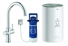 GROHE 30058001, Red 2.0 Duo Tap, 3L Boiler £959.99 at Amazon