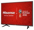 Hisense H50N5300 50 Inch 4K Ultra HD Freeview Smart WiFi LED TV £379 at Argos on eBay