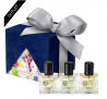 Miller Harris Christmas 2017  Set For Him 3 x 14ml   £49.00 at allbeauty