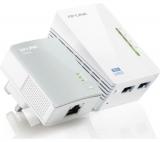 TP-LINK WPA4220 WiFi Powerline Adapter Kit – AV600  £39.99  at Currys eBay