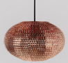 Kashir Pendant, Copper  £77  at Swoon Editions