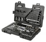 Halfords Advanced 120 Piece Socket Set Next Day Delivery £68.00 w/code at Halfords eBay