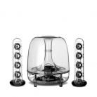 Harman Kardon SoundSticks III Clear 2.1-Channel Multimedia Sound System £87.99 with Code at Harman Audio UK eBay
