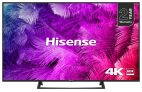Hisense 4K Smart TVs from Only £299 @ Argos