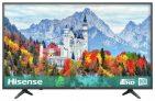 Hisense 65″ Smart 4K UHD HDR TV £599.00 @ Argos