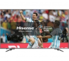 HISENSE H50N6800UK 50″ Smart 4K Ultra HD HDR LED TV £489 with Code at Currys