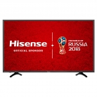 Hisense H55N5500UK 55″ Smart 4K Ultra HD HDR LED TV £343.20 with Code at Hughes eBay