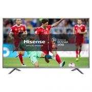 Hisense H65N5750UK 65″ Smart 4K Ultra HDR LED Television £599 with Code at Hughes on Ebay