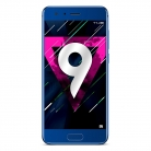 Honor 9 64 GB Dual Camera UK SIM-Free Smartphone – Blue £276.99 at Amazon