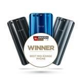 Honor 9 Smartphone – 4GB RAM / 64GB ROM – Blue £229.99 @ Honor
