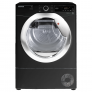 Hoover Aqua Vision DXC10TCEB-80 10kg Condenser Dryer in Black B Rated £295 @ Co-op Electrical