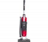 HOOVER Velocity Evo VE18LIG Cordless Vacuum Cleaner – Grey & Red £129.97 @ Currys