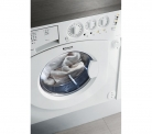 HOTPOINT BHWM1292 7kg 1200 rpm Integrated Washing Machine £300 Delivered with Code at Currys