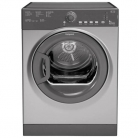 Hotpoint TVFS83CGG.9UK 8kg Sensor Vented Tumble Dryer in Graphite 2 Drying Temps £239.20 with Code at Co-op eBay