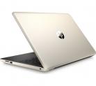 HP 15-bs558sa 15.6-inch Windows 10 4 GB RAM 1TB Storage Laptop Gold £349 at Currys eBay