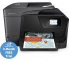HP OfficeJet Pro 8715 All-in-One Wireless Inkjet Printer with Fax £129.99 at Currys on eBay