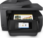 HP PAGE3000 All-in-One Wireless Inkjet Printer with Fax £69.99 with Code and £100 Cashback from HP + Free 3000 Pages of Ink + 3 Years Warranty at Currys