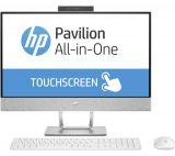 HP Pavilion 24-x005na 23.8″ Touchscreen All-in-One PC – White £849.97 at Currys