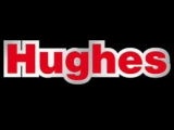 Hughes Latest Voucher Codes with Up to £50 Off