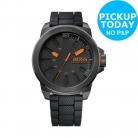 Hugo Boss Orange Men's 1513004 New York Watch From the Argos Shop on ebay £127.99 at Argos on eBay