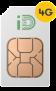 10GB Data + Unlimited Mins & Texts £13 pm @ iD Mobile 🔥🔥🔥