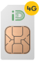 iD Mobile SIM with 500MB Data for £3.99pm @ id Mobile