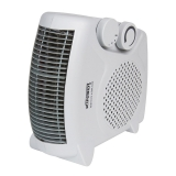 Igenix IG9010 Flat/Upright Fan Heater £5.81 at Amazon Warehouse Deals – Very Good