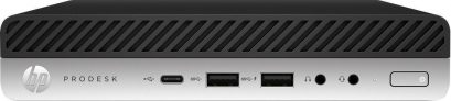 HP ProDesk 600 G3 £685.49 @ Box