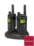 Motorola XT180 Walkie Talkie (Twin pack) £70.00 at Very