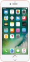 Apple iPhone 7 128GB Rose Gold £0.00pm with £699.99 fee @ Three