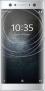 Sony Xperia XA2 32GB Silver £280.00 on Big Bundle 20GB @ O2