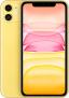 Apple iPhone 11 128GB Yellow £52.00pm with £340.00 fee @ Three