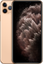 Apple iPhone 11 Pro Max 64GB Gold £72.00pm with £340.00 fee @ Three
