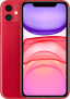 Apple iPhone 11 64GB (PRODUCT) RED £75.00pm with £0.00 fee @ Three