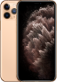 Apple iPhone 11 Pro 256GB Glossy Gold £61.00pm with £79.00 fee @ Three