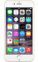 Apple iPhone 6s 32GB Gold with goodybag 4GB £12.00 pm @ giffgaff