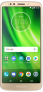 Moto G6 Play 32GB Gold on Pay Monthly 5GB £18.99 pm and £0.00 fee @ iD Mobile