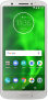 Moto G6 32GB Silver on Pay Monthly 1GB £16.99 pm and £0.00 fee @ iD Mobile