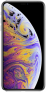 Apple iPhone XS Max 256GB Silver £83.00pm with £250.00 fee @ Three